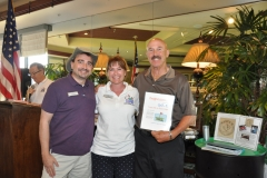 2018 June 18 Golf For LIfe Tournament at the Visalia Country Club