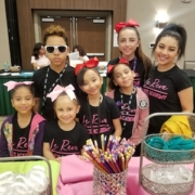 Girls World Expo Fresno CA - 03/03/2019