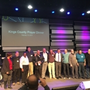 Kings County Prayer Dinner- 02/15/2019