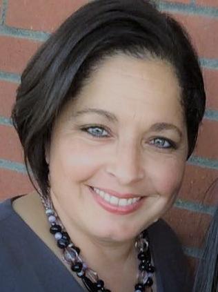 Ann Marie Paden